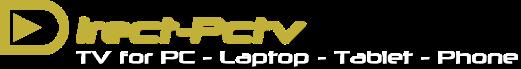 Direct PCTV